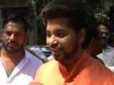 Video : In Harshad Karkar, 23, MBA Student, Mumbai Gets Its Youngest Corporator