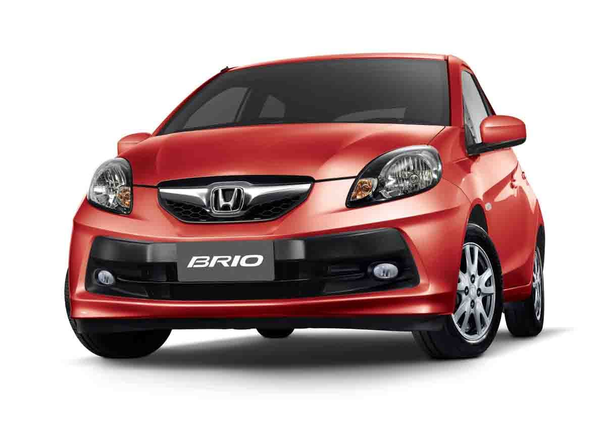 New Honda Brio 2017 Price in India, Launch Date, Review ...