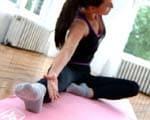 Exercise reduces pain in arthritis patients