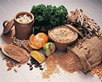 Benefits of high fibre foods