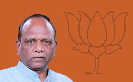 Mansukhbhai Dhanjibhai Vasava