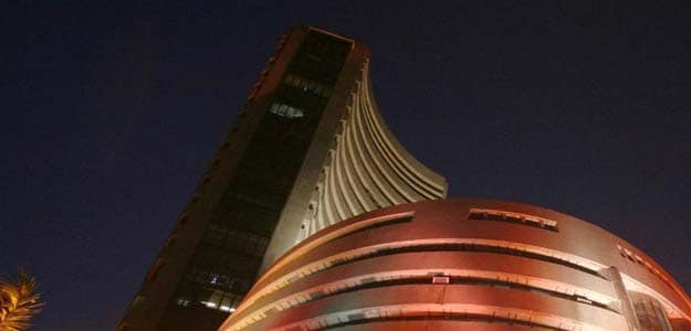 Sensex up 250 points, Nifty takes 6000 after 3 months