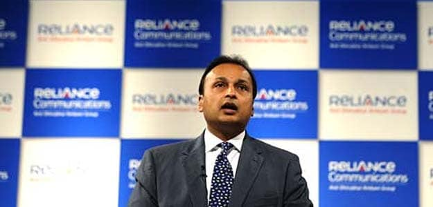 RCom awards $1 billion contract to Ericsson