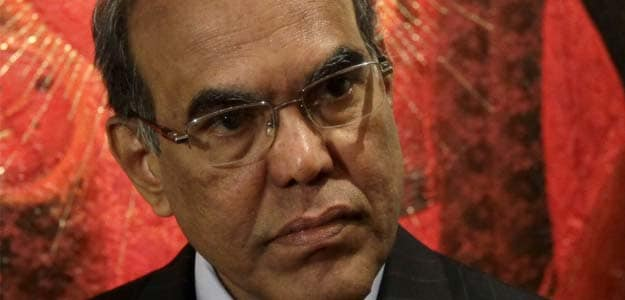RBI lowers 2012-13 growth forecast to 5.5 per cent