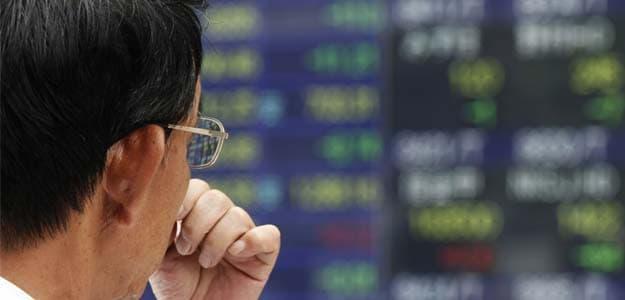Asian Shares Slip, Dollar Near Highs; Hong Kong Unrest Eyed
