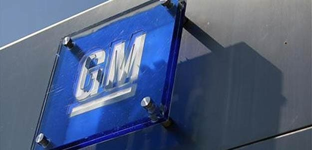 General Motors could face $918 million hit from bankruptcy-related lawsuit