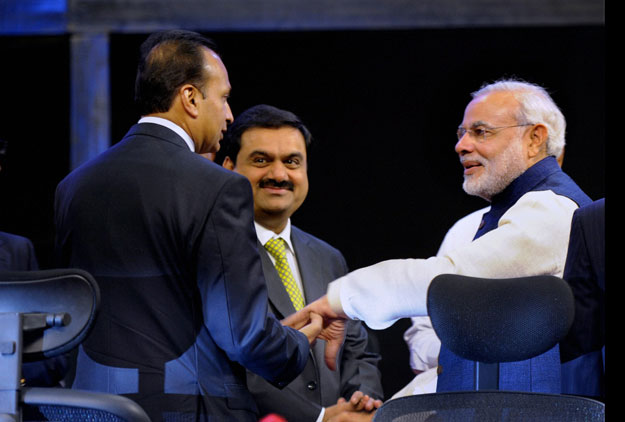 India Inc. promises Modi much investment, as always, at Vibrant Gujarat meet