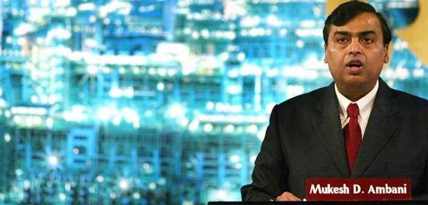 Mukesh Ambani stepping down from Bank of America board