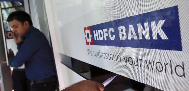 HDFC Raises Over Rs 10,000 Crore Through Issuance of Securities