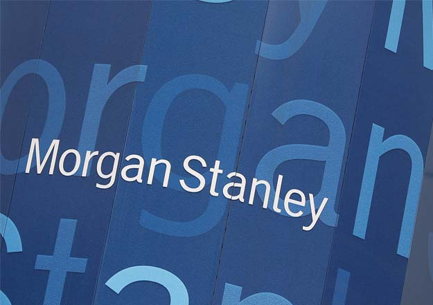Morgan Stanley cuts 1,600 jobs as business languishes