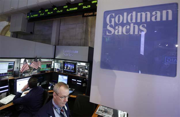 Goldman Sachs net up 5.5%, beats estimates