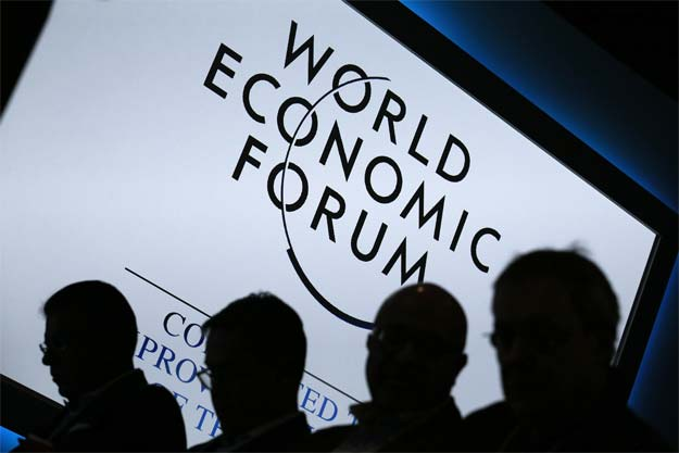 Davos bosses hunt $5 trillion new revenue in low-growth world