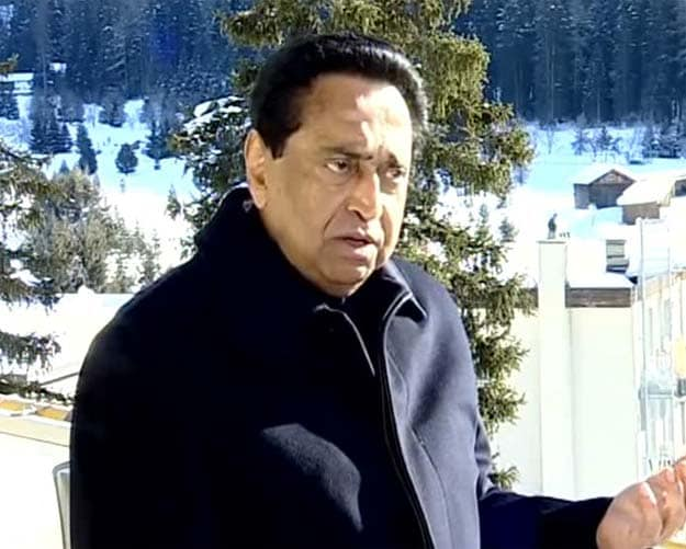 India growth story is back, says Kamal Nath