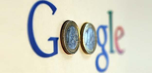 Google's stock price breaks $800 for first time