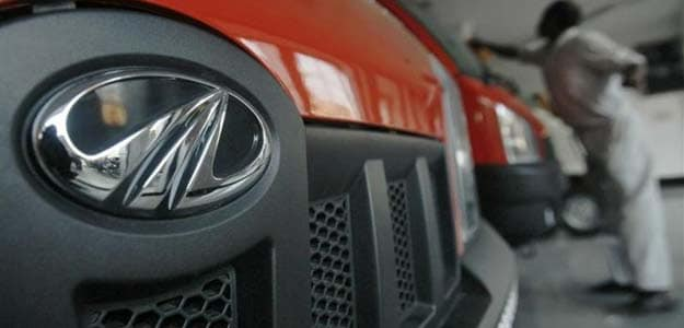Mahindra to Review Tesla Patents for Applicability to its Electric Vehicles
