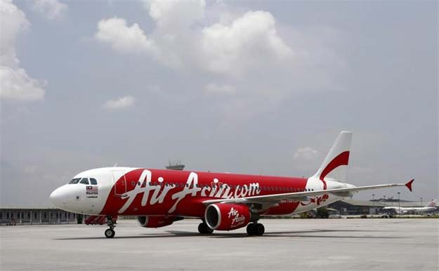 Partnership with Tata Sons a marriage made in heaven for us: AirAsia