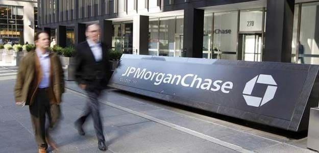 Russia says JPMorgan 'illegally' blocked embassy money transfer