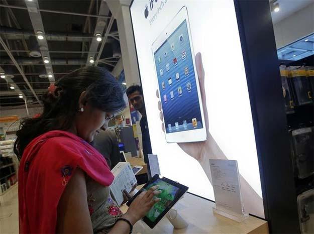 Apple signals emerging-market rethink with India push
