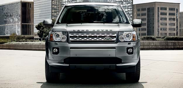 Tata Motors-owned JLR launches new Freelander 2 at Rs 38.67 lakh