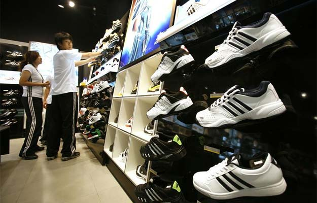 Footing the bill: Nike and Adidas demand end to 'catastrophic' trade war