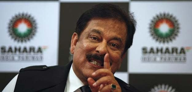 Income Tax Department Conducts Searches on Sahara Group in Delhi, NCR