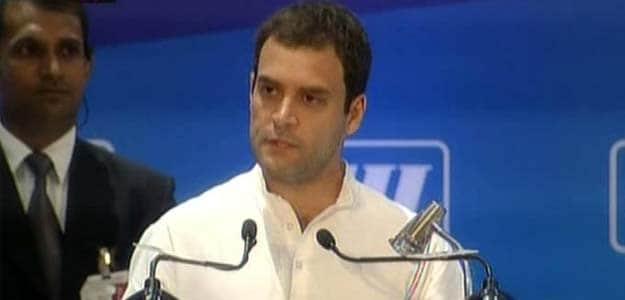 Budget 2014: 'One-rank, one pension' decision historic says Rahul Gandhi