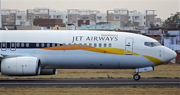 Jet Airways May Lease Three Planes to Etihad: Report