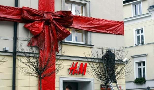 Swedish retail giant H&M seeks India entry