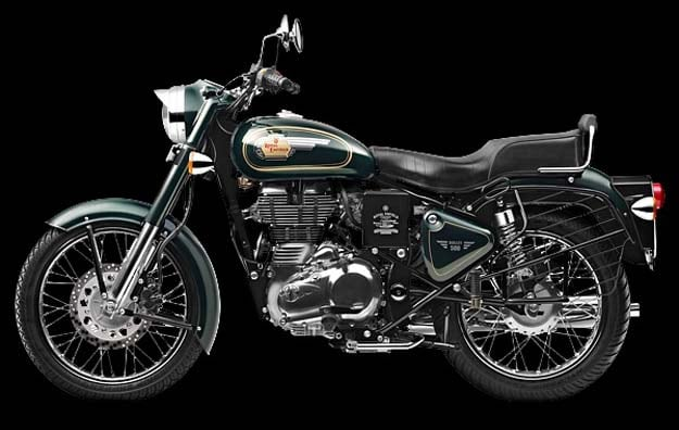 Royal Enfield launches Bullet 500 at Rs 1.54 lakh