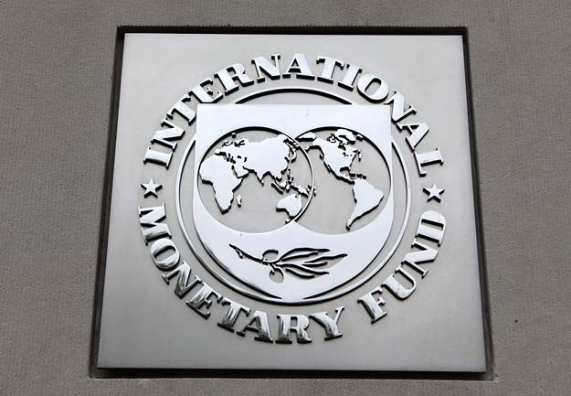 IMF Asia Pacific director Anoop Singh to quit
