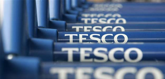 Fair Trade Regulator Approves Tesco's Purchase of Stake in Trent