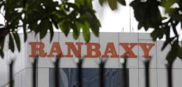 Ranbaxy Shares to Stop Trading on Bourses From April 6