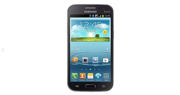 Samsung launches Galaxy Grand Quattro in India for Rs 17,290