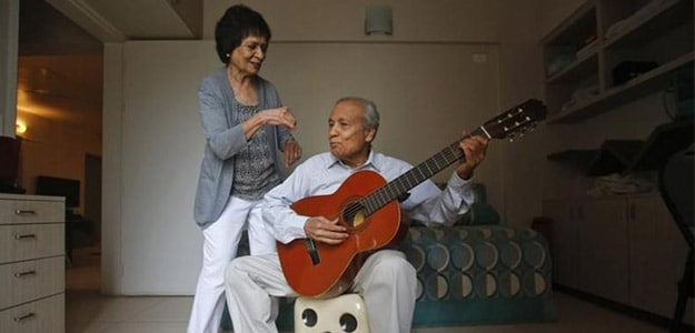 Retirement homes in vogue as Indians prosper