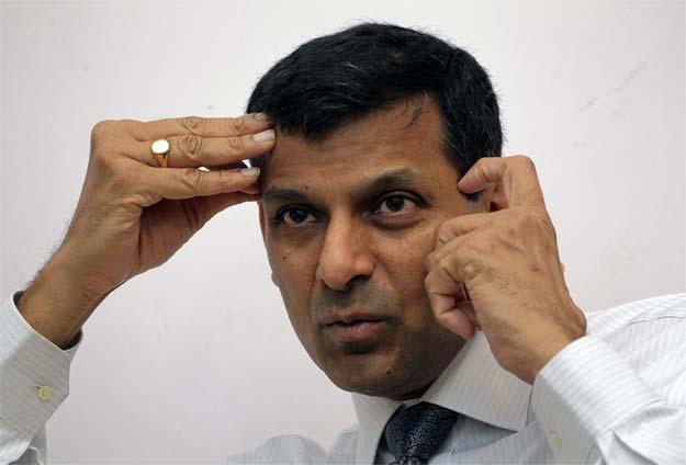 India not to seek funds from IMF in next 5 years: Raghuram Rajan