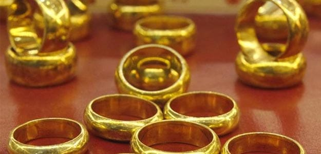 Gold Steady Above $1,250 But Equities Rally Curbs Demand