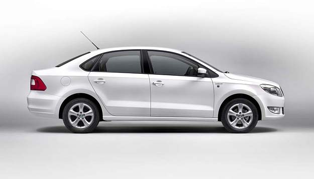 Skoda Rapid Leisure launched at Rs 7.79 lakh