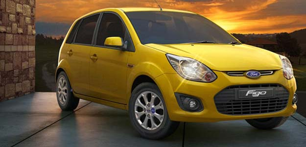 How the Figo changed Ford India's fortunes
