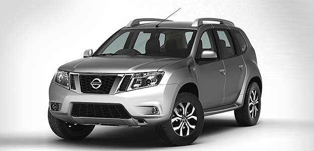 Review: Nissan Terrano