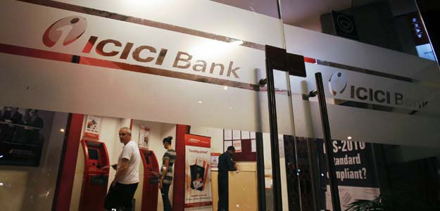 ICICI Bank Shares Rally On Credit Suisse Upgrade
