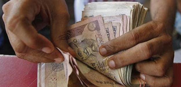 Rupee may crash to 70 per dollar in a month: Deutsche