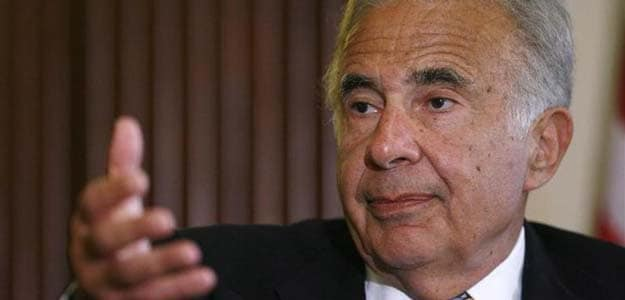 US Investigating Icahn, Mickelson in Insider Trading Probe: Report
