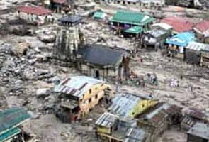 उत्तराखंड त्रासदी : केदारघाटी में 64 और शव बरामद