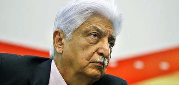 US Market Sluggish For Wipro In 2016 First Half, Says Azim Premji