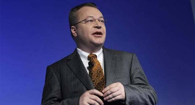 Former Nokia boss stands to get $25 million post Microsoft deal