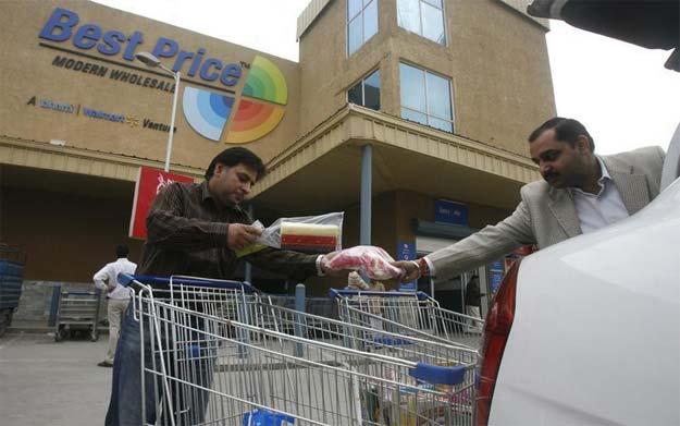Wal-Mart, Bharti announce divorce, to go separate ways in retail biz