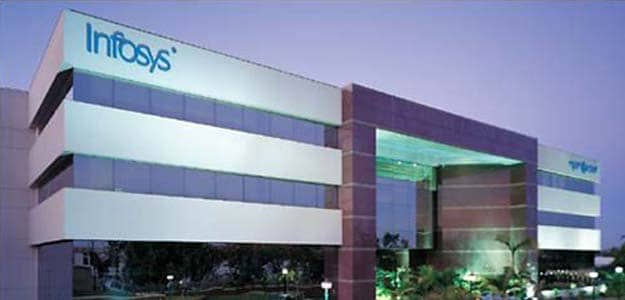 Why Infosys did not raise its annual guidance over 10%