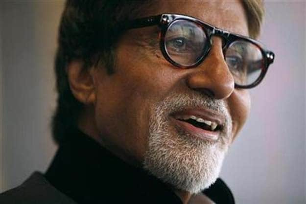 Big B Buys 1.1 Lakh Shares in Stampede Capital