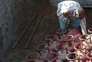 No Price Hike for Domestic LPG Cylinders: Oil Minister