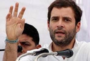 भाजपा को 'चोरों की पार्टी' बताने वाले बयान पर घिरे राहुल गांधी